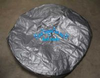 2.0m Round Mr Tubby Winterwise! Insulated UV Weatherproof HOT TUB SPA COVER